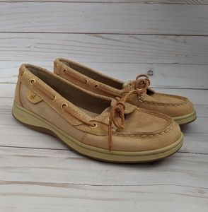 Sperry Top-Sider Angelfish Fishscale Slip-On Boat